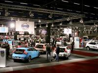 Mässor och andra events inom motorsporten