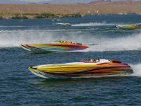 En liten guidning i en annan motorsport – motorbåtsporten