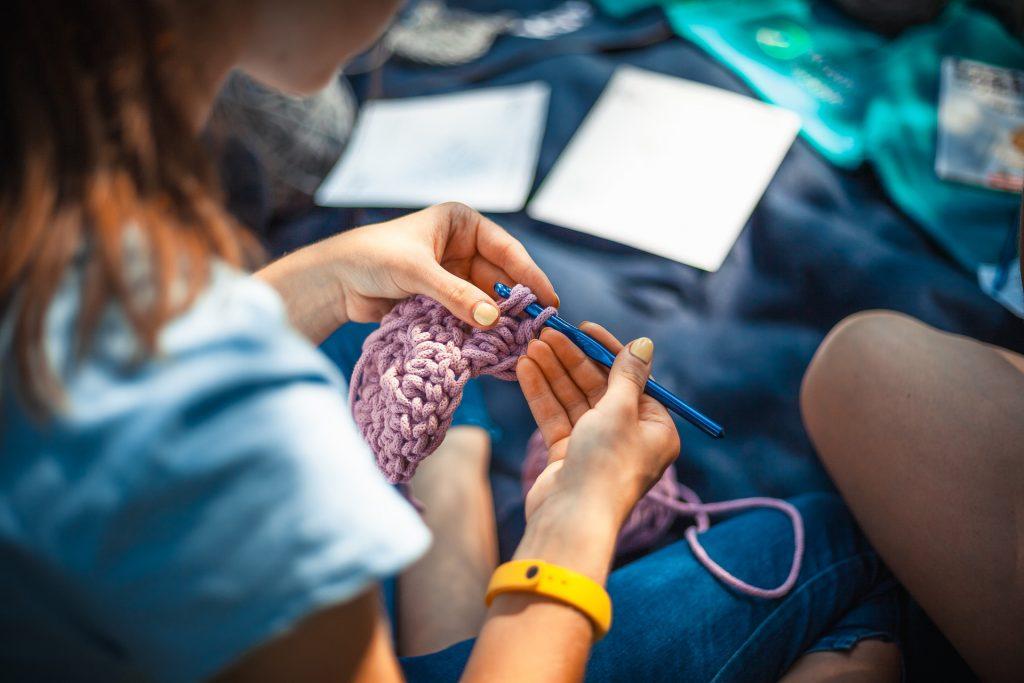 knitting-hobbies